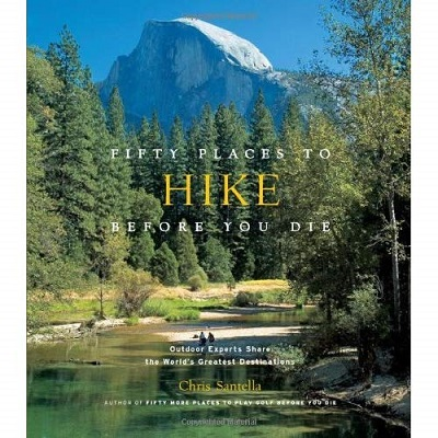 Fifty Places to Hike