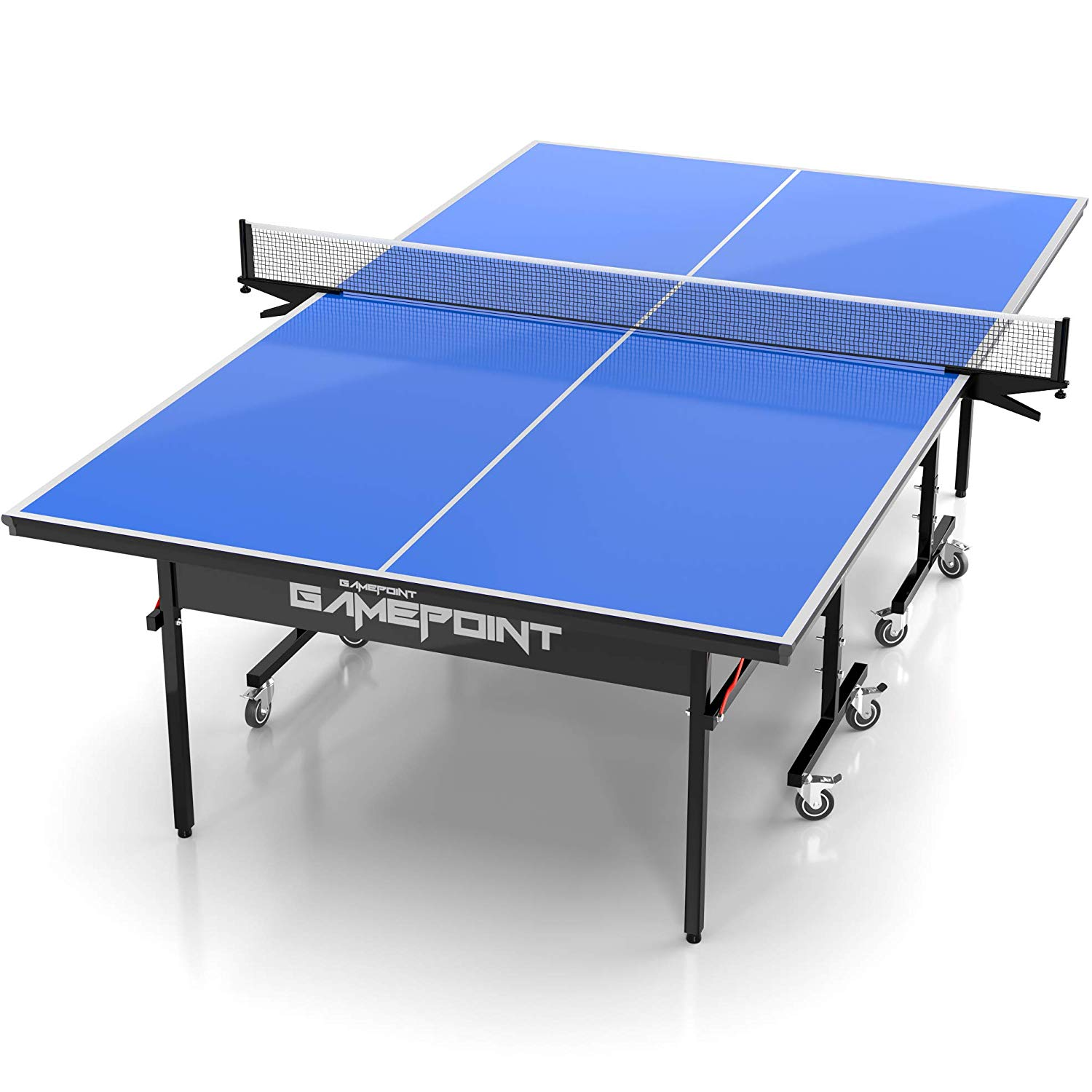 3. GamePoint Indoor Ping Pong Table
