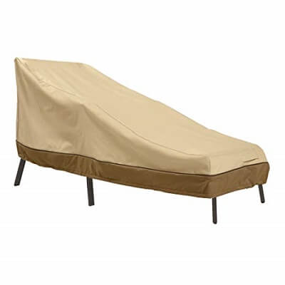 Classic Accessories Chaise