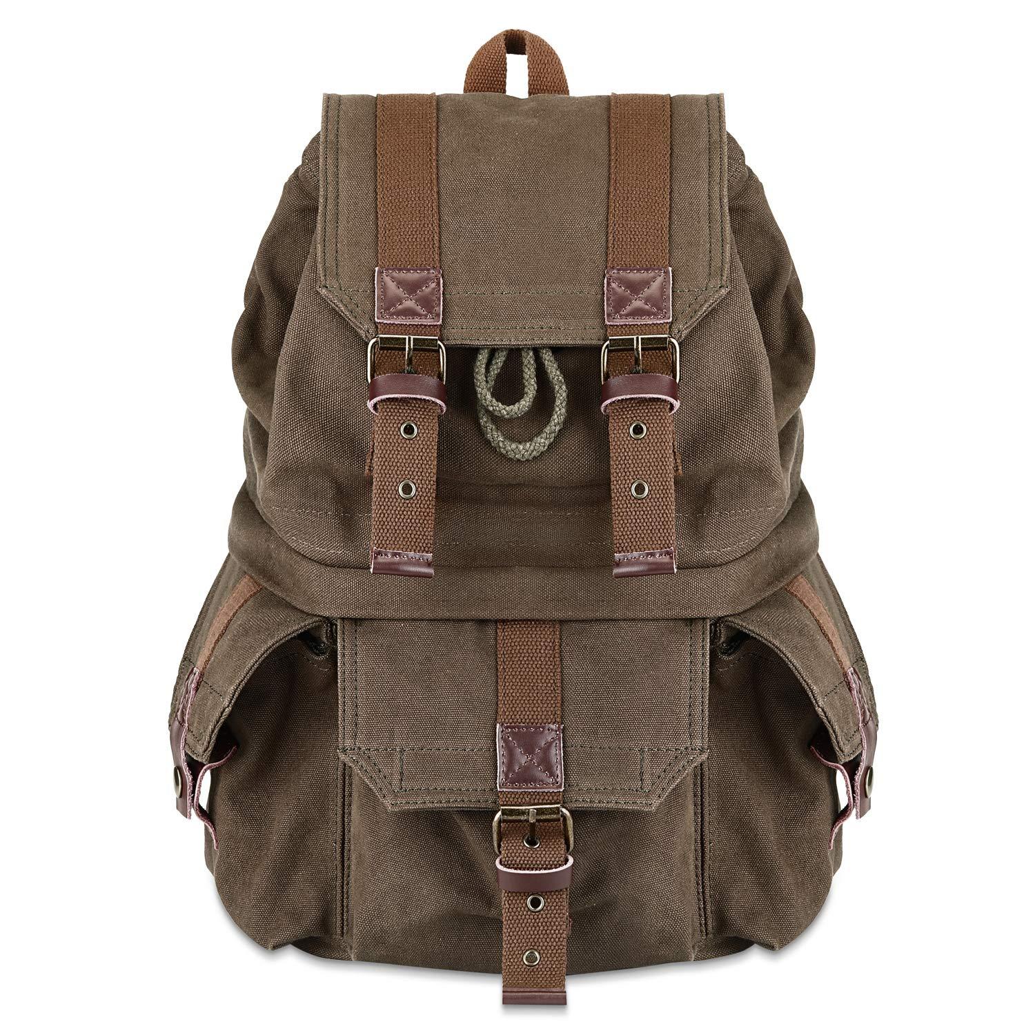 Kattee Military Style DSLR Backpack