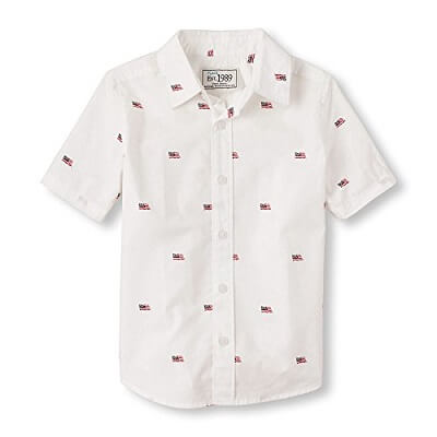 The Children's Place Short Sleeve