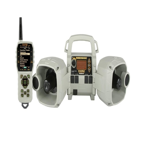 FOXPRO Shockwave Electronic Game Call