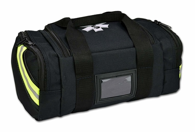 Side view of Lightning X Value Compact Medic First Responder EMT/EMS First Aid Kit