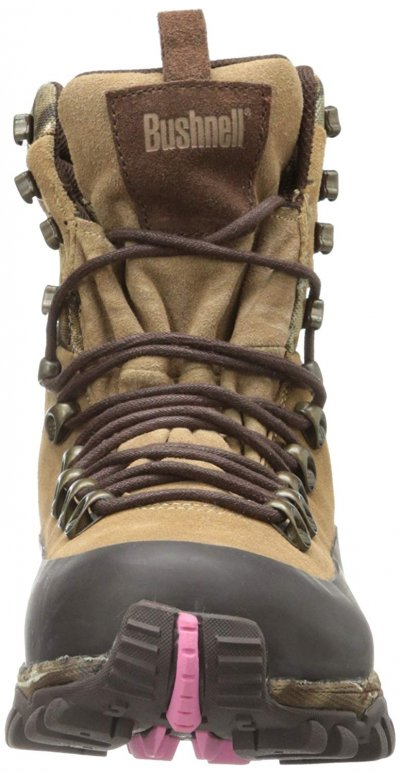 8. Bushnell Sierra High Hunting Boots