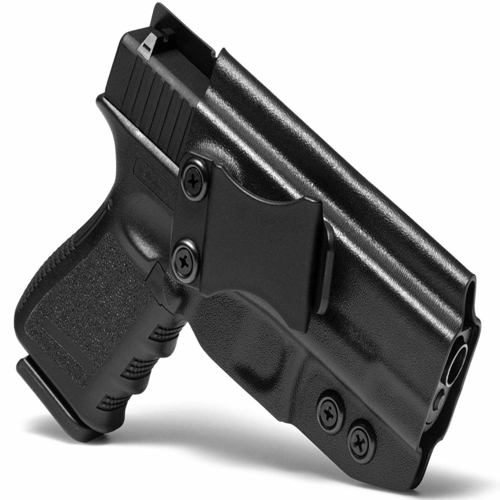 CE Ruger LCP II IWB