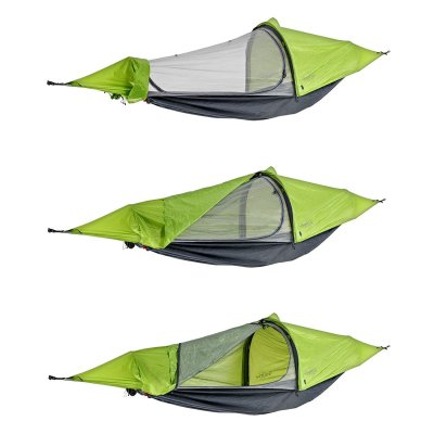 Flying Tent