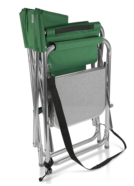 ONIVA - a Picnic Time brand Portable Folding Sports Chair