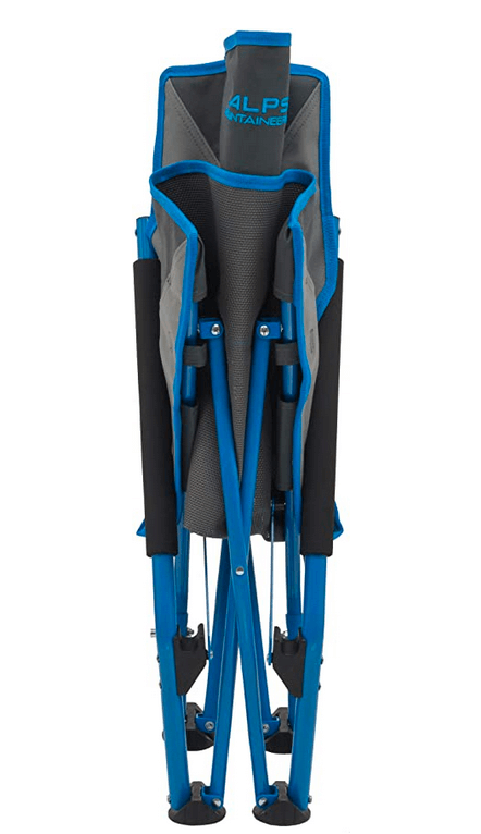 ALPS Mountaineering Rendezvous Folding Camp Chair 2