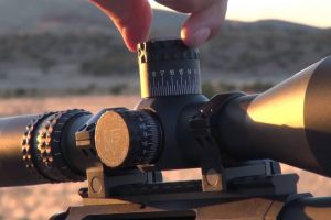 An in depth review of the best hunting scopes in 2018