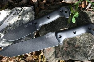 An in depth review of the best kabar knives in 2018