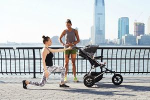 An in depth review of the best running strollers in 2018