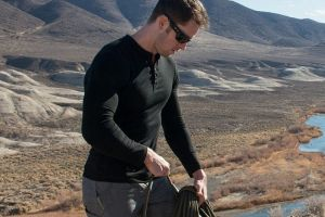 An in depth review of the best thermal base layers in 2018