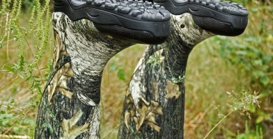 best snake proof boots tested outdoors