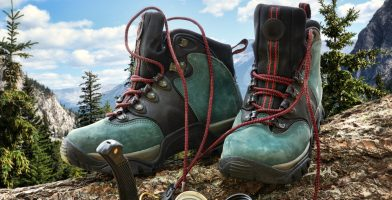 Best Hiking Boots Reviewed and Rated