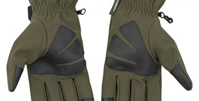 best tactical gloves tested outdoors