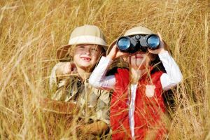 An in depth review of the best kids binoculars in 2018