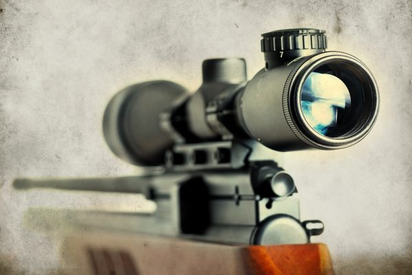 Best Night Vision Scopes Reviewed and Rated
