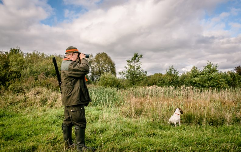 How to Choose the Right Hunting Optics