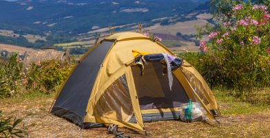 Best Pop Up Tents Reviewed and Rated