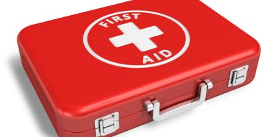 we reviewed the best hiking first aid kits