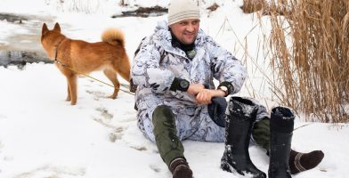 best hunting socks tested