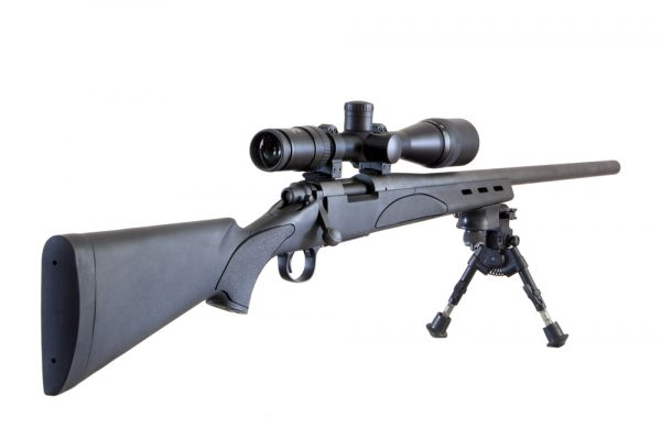 We selected the best bipods for rifles in 2017