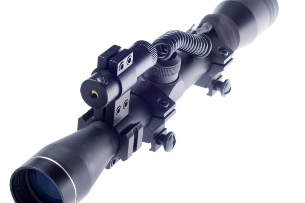 Best Tactical Scopes Reviewed