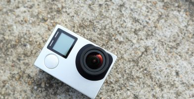 we tested the best action cameras on the market