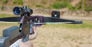 Best Crossbow Scopes Reviewed and Rated