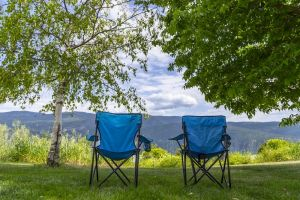 An in depth review of the best camping chairs in 2018