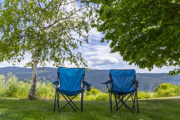 we tested the best camping chairs in 2017