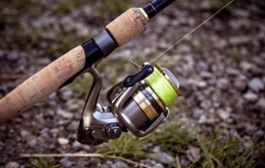 An in depth guide on how to string a fishing pole