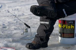 An in depth review of the best ice fishing boots in 2018