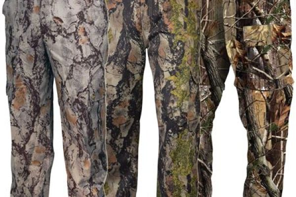 we tested the best hunting pants