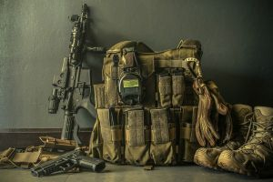 An in depth review of the best tactical vests of 2018