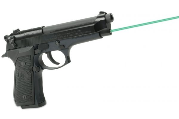 we tested the best gun laser sights