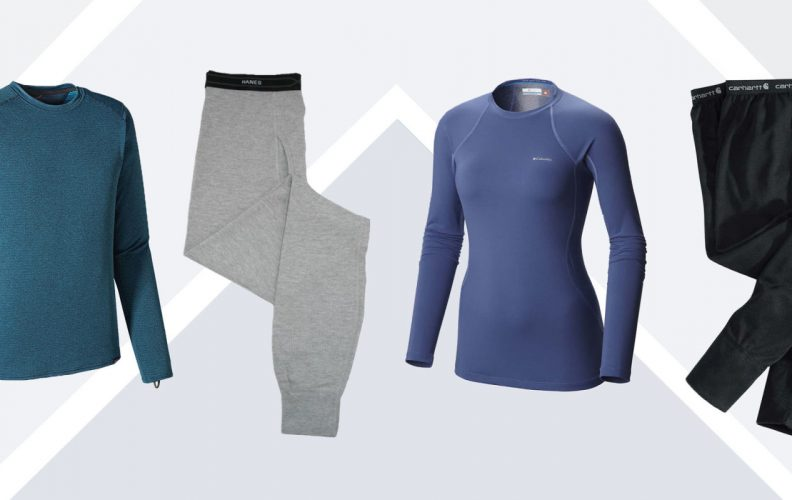 Do Thermal Wear Work? When Should You Wear Thermal Clothing?