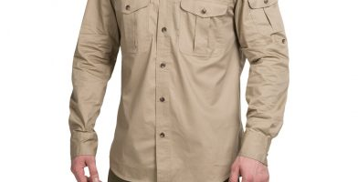 Best Hunting Shirts for Men Reviewed and Rated