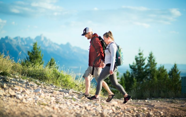 The 5 Most Common Hiking Injuries You Need to Be Aware Of