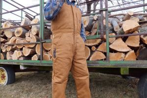 an in-depth review of the best insulated bib overalls in 2018