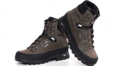 Lowa Tibet GTX HI reviewed in detail
