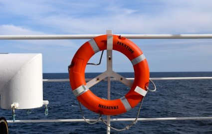 An in-depth guide on what to do if you encounter a man overboard situation.