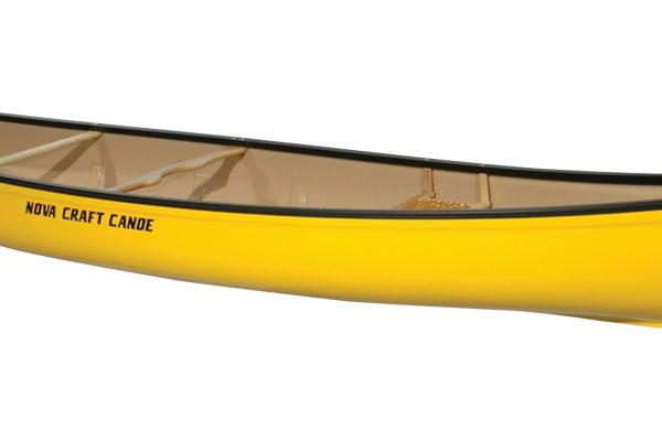 we reviewed the best fishing canoes on the market.