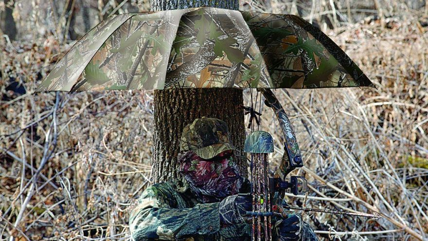 The Importance of Deer Hunting Camouflage