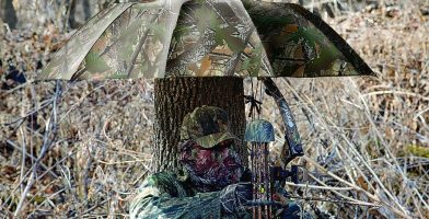 These Tips Will Have You Set Up a Tree Stand in No Time!