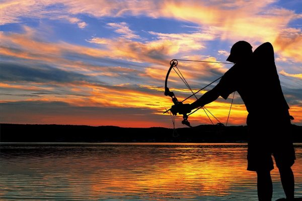 we tested the best bows for fishing