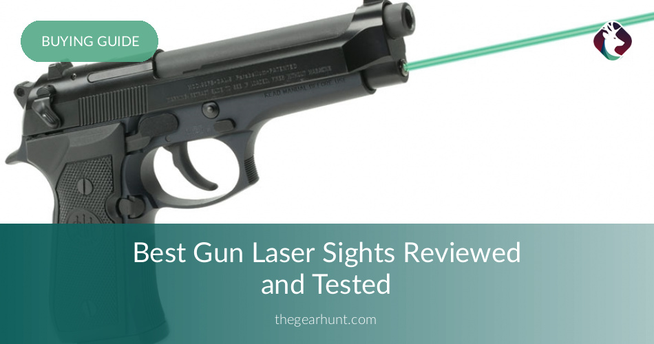 100% True Ultra Compact Class 3r Green Laser Pistol Sight W/ Quick Release Picatinny Mount Online Discount Accessories Outdoor Sports