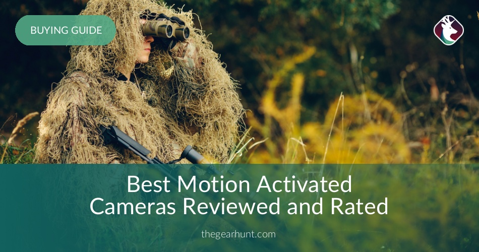 10 Best Motion Activated Cameras Reviewed in 2019   TheGearHunt