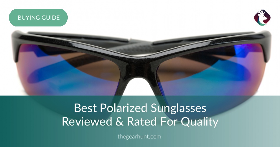 1318822a03c5 10 Best Polarized Sunglasses Reviewed in 2019 | TheGearHunt