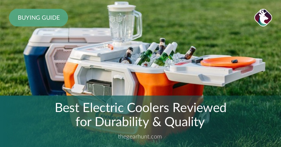 15 Best Electric Coolers Reviewed & Tested in 2018 ...